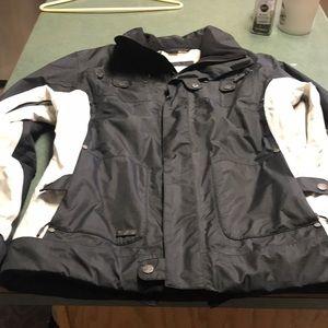 Oakley women's ski jacket